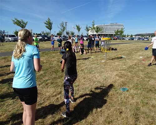 Sportspraktikdagen for alle kommunens 5. klasser aflyses